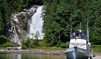 Princess Louisa Inlet 210