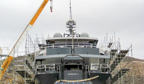 South-of-the-Border Service – Family-owned Baja Naval and Gran Peninsula continue to serve U.S. and Mexican boat owners.