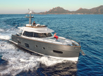 Azimut Magellano 53 – Those distant horizons just got closer