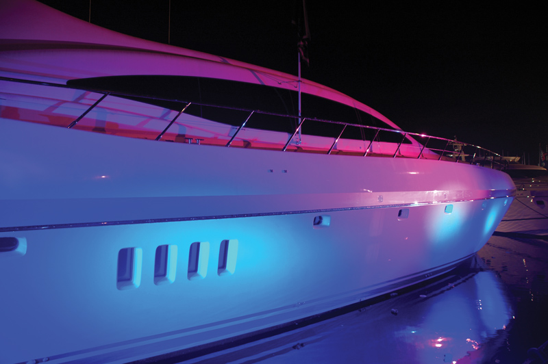 Boating-and-Yacht-Navigation-Lights-02 & Know Your Nav Lights - Sea Magazine
