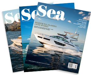 Sea Magazine Subscription Services