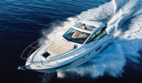 Beneteau Gran Turismo 40 – A little longer and a few knots faster, this cool sport cruiser may be the answer for boaters moving up or down in size.