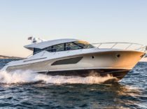 Tiara 53 Coupe – A family-owned builder hits the family cruiser sweet spot.