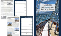Logbook-and-More