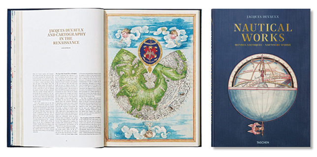 Nautical-Book