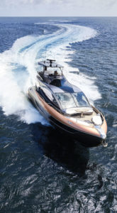 Enjoy Lexus Luxury on the Water